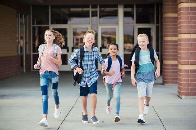 ערכת הצלה לתחילת שנת הלימודים – טכניקה קבוצתית