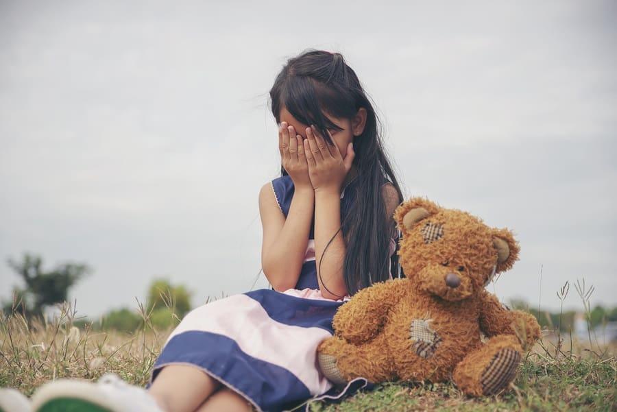 איך לעזור לילדים ובנ נוער החווים חרדה עקב המצב הבטחוני?