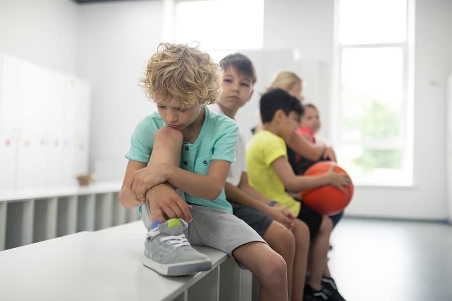 חרדה של בני נוער בתחרויות ספורט – NLP לילדים ובני נוער