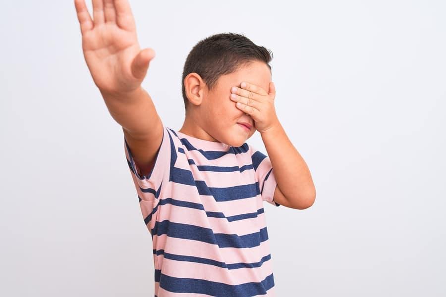 טיקים אצל ילדים ובני נוער – ניתוח מיקרה מהקליניקה